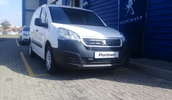 Used Peugeot Partner 2015 full