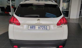Used Peugeot 2008 2016 full