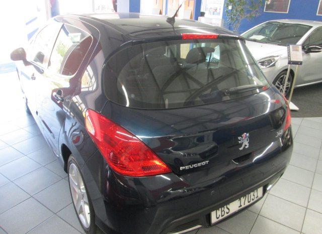 Used Peugeot 308 2011 full