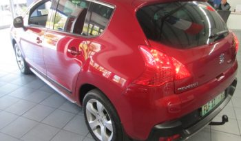 Used Peugeot 3008 2011 full